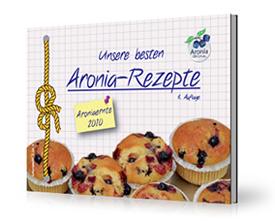 Unsere besten Aronia-Rezepte