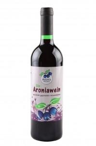 Bio Aronia Wein