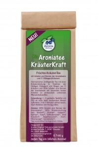 Aroniatee KräuterKraft