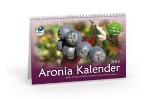 Aronia Kalender 2013