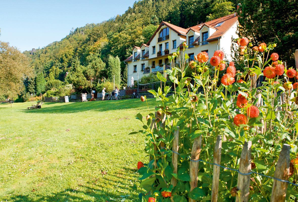 Bio Hotel Bad Schandau