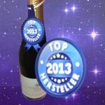 3.Platz als Händler des Jahres2013