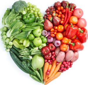 Gute und ausgewogene Ernährung mit Aroniabeeren