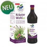 Packshot: Bio KräuterWohl NEM 0,7 Liter