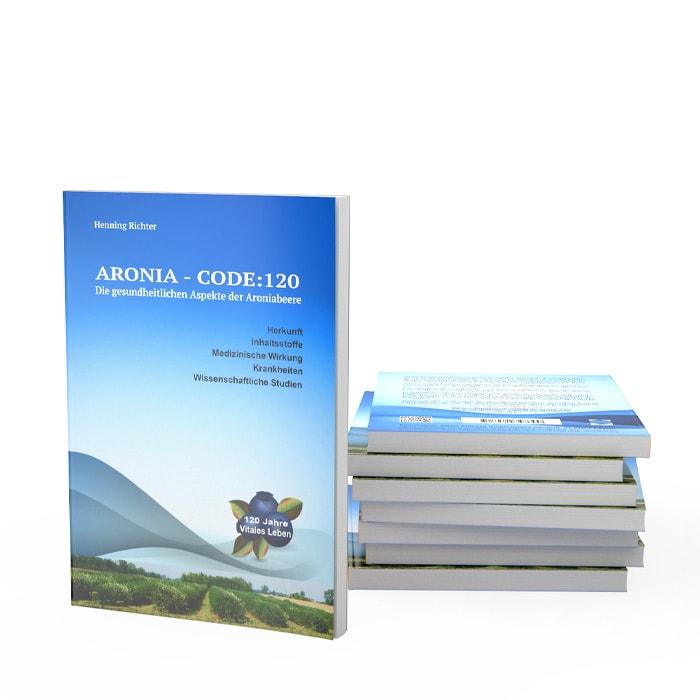 Buch Code120