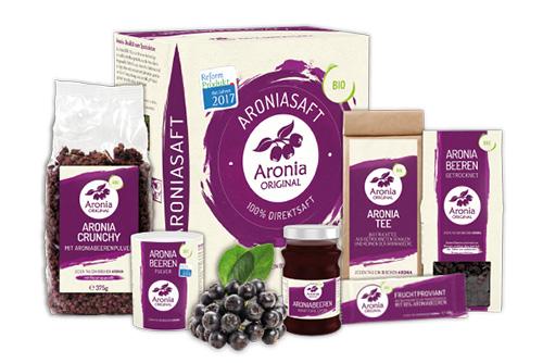 Bild: Produkte für Lebensmittel Einzelhandel
