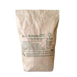 Packshot: Bokashi Langzeitdünger Peletts 1,5kg Sack