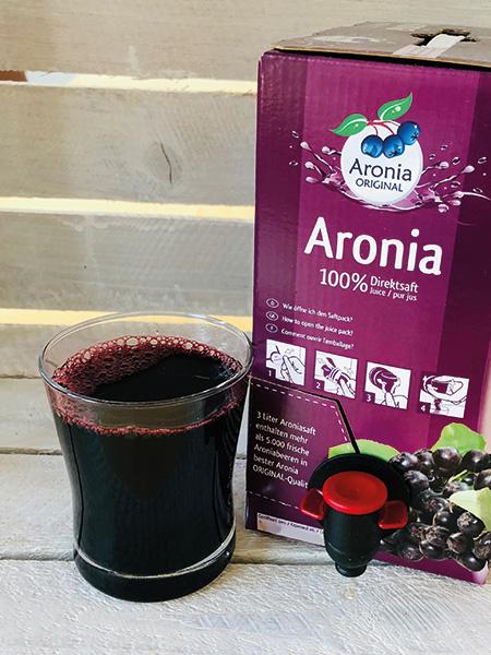 Sie haben Fragen zu Aronia-Produkten? Wir helfen gerne!
