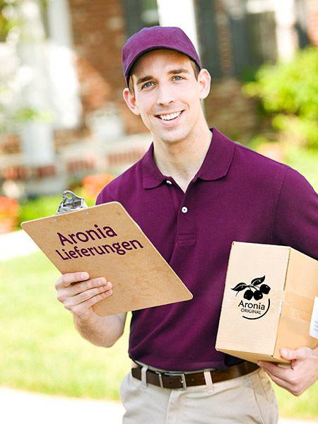 Sie haben Fragen zum Aronia ORIGINAL Shop? Hier finden Sie Antworten!