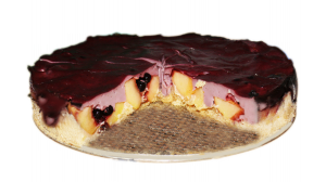 Rezeptbild: Bratapfelkuchen