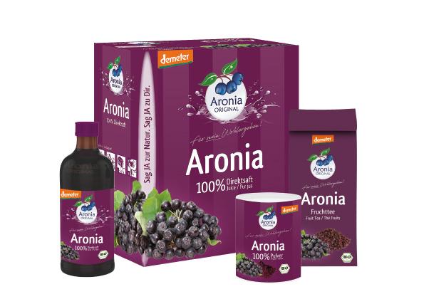 Bild: Produkte in Demeter-Qualität